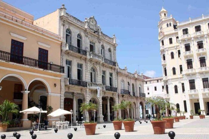 Vintage photos of cuba | Old-Havana-Cuba