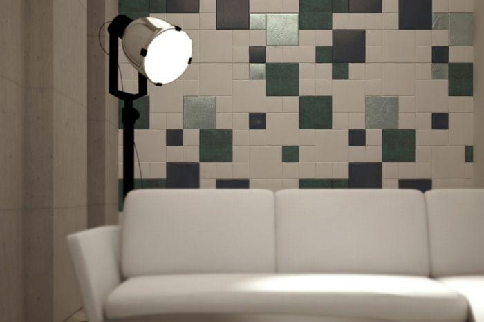 awesome wandgestaltung ideen wohnzimmer dekorative fleisen coole