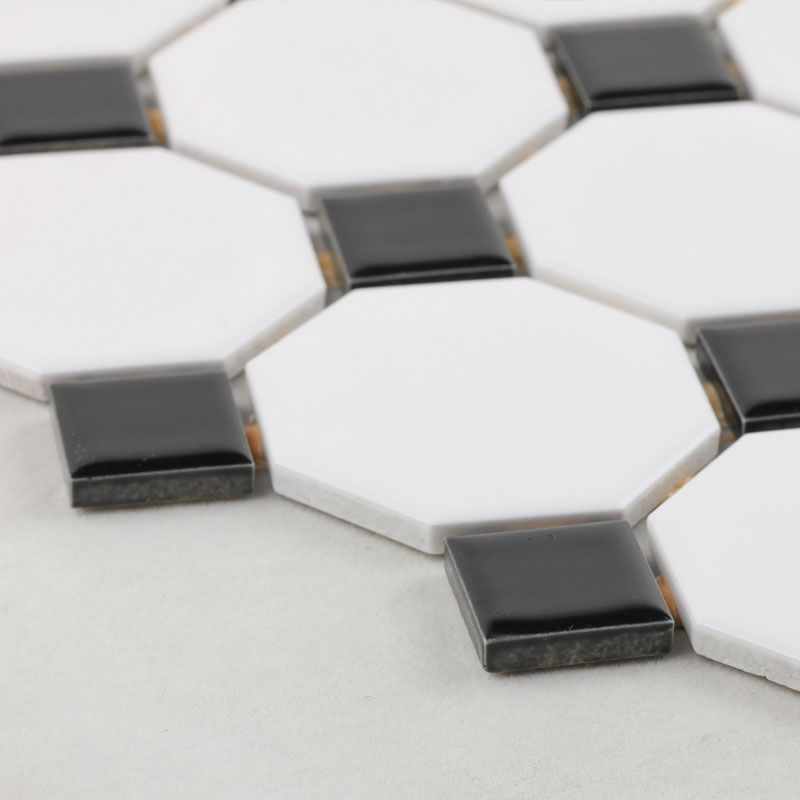 Online Buy Wholesale Octagon Ceramic Tile From China Octagon