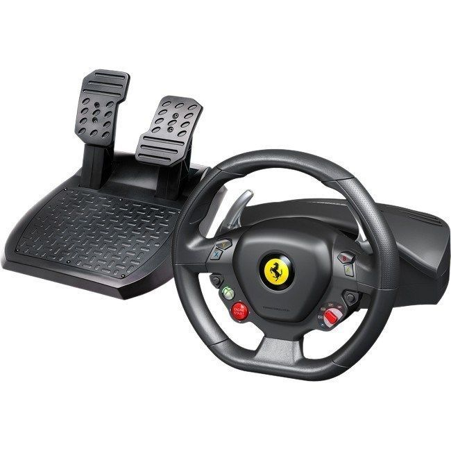 Ferrari 458 Steering Wheel Sport Cars