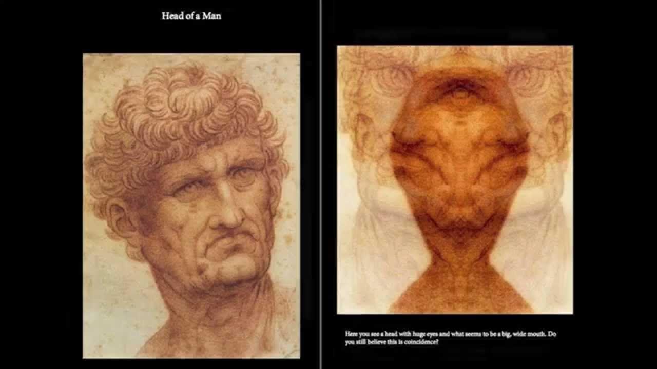 Secrets of Leonardo da Vinci 68