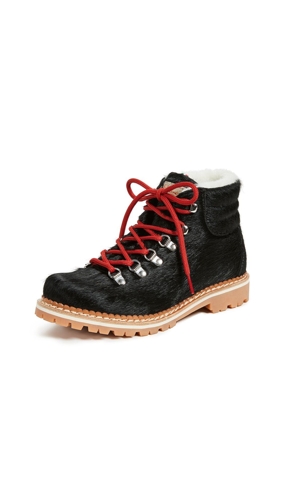 0b3a99a3689 MONTELLIANA Margherita Hiker Boots.  montelliana  shoes ...