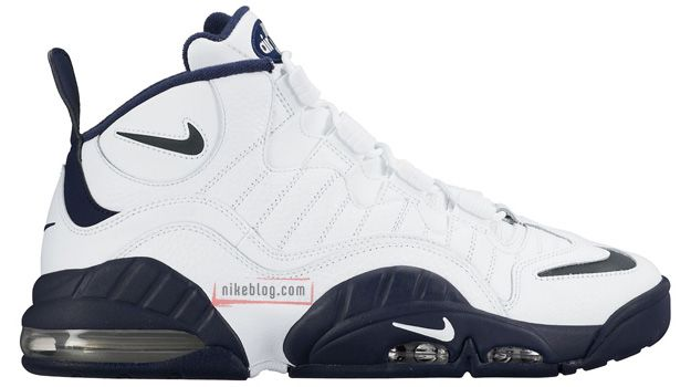 32a0760810 Nike Air Max Sensation Retro | Chris Webber | Shoes