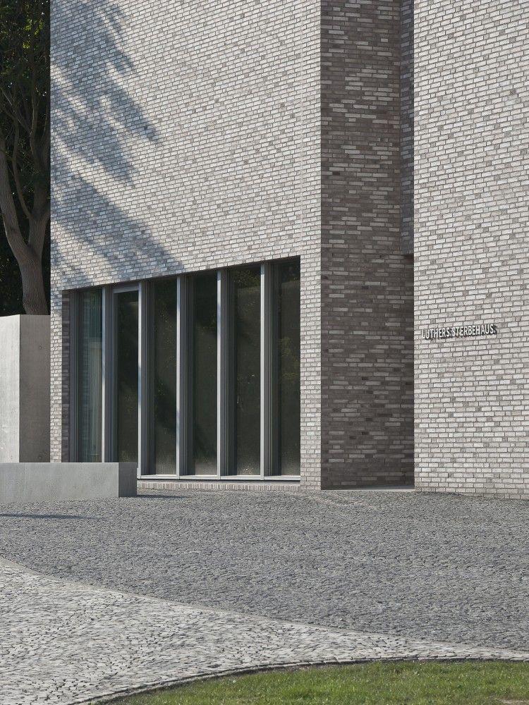 museum luthers sterbehaus - eisleben - von m - 2013 - photo dennis mueller