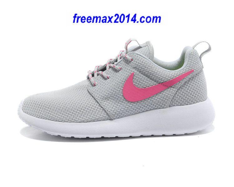 Womans Nike Roshe Chaussure De Course