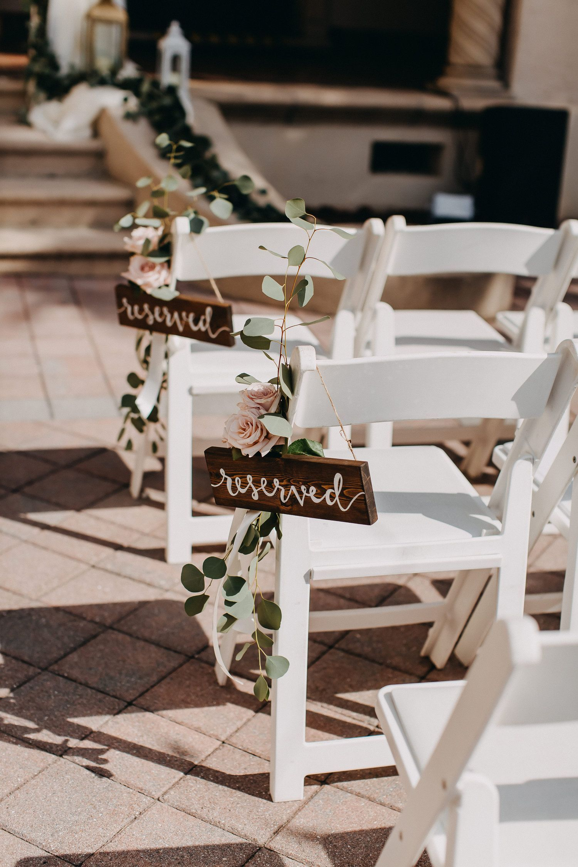 A Florida Estate Wedding — The Overwhelmed Bride // Wedding Blog + SoCal Wedding Planner