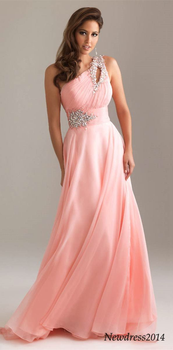 long prom dress, prom dresses   Fiesta   Pinterest   Vestiditos ...