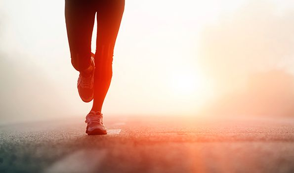 5 Cool Runners Share Their (Quirky) Marathon Day Practices