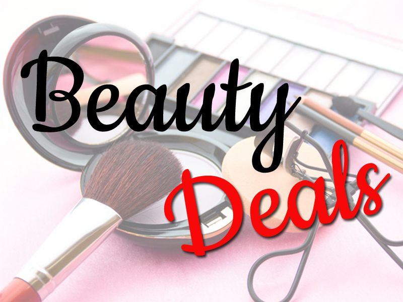 Beauty Deals at Drugstore This Week!!! | Blog posts | Beauty