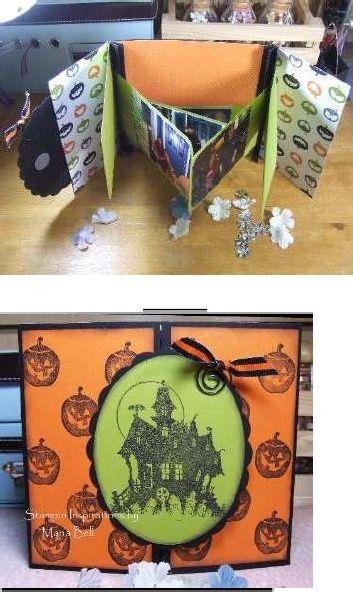 Gate Fold Double Accordion Mini Mini Scrapbooks Pinterest Mini