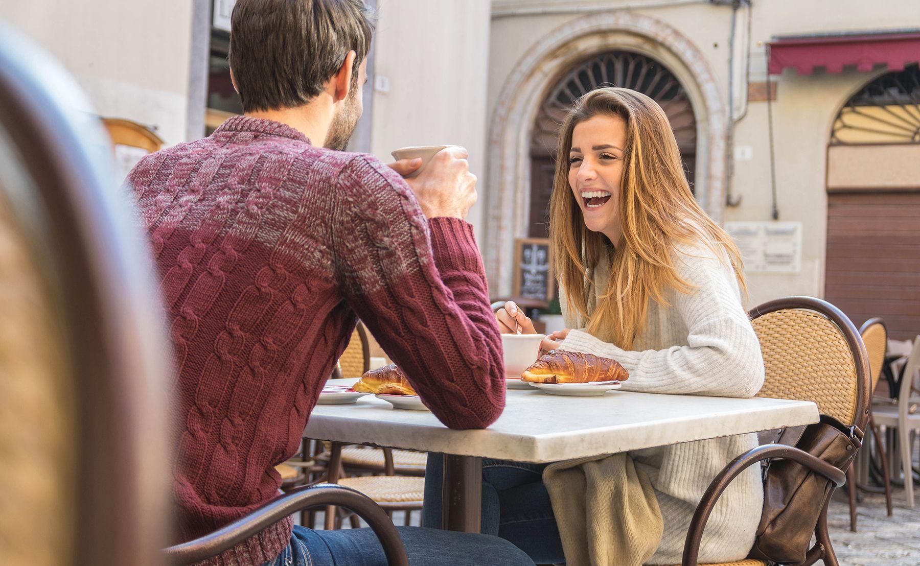 Casual dating kostenlos für frauen