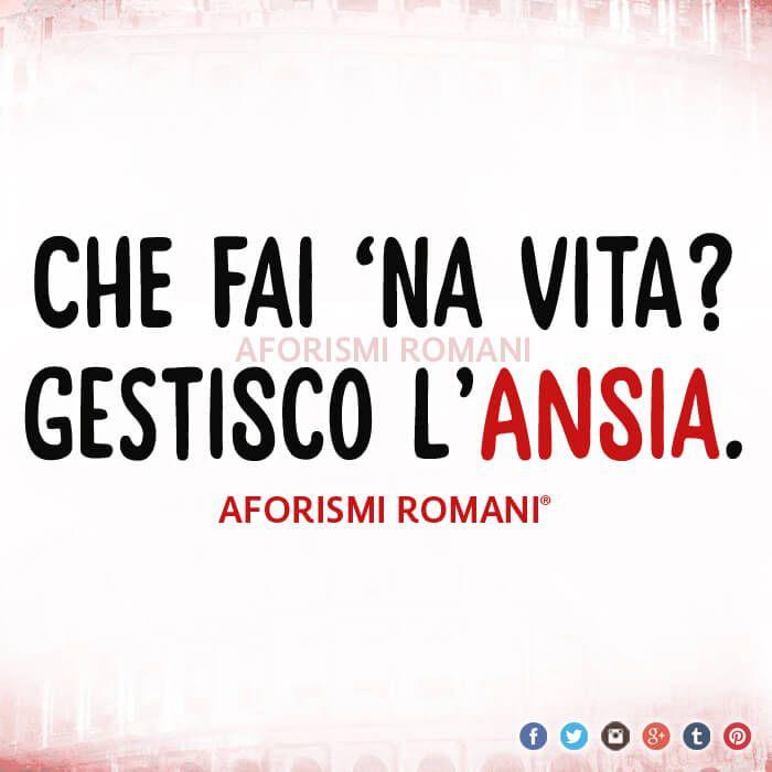 Pin Su Aforismi Romani