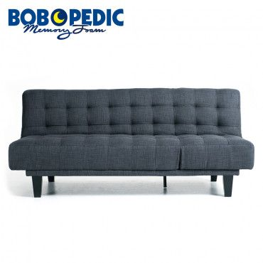 Surprising Corey Charcoal Bob O Matic Futon Furniture Outlet Ibusinesslaw Wood Chair Design Ideas Ibusinesslaworg
