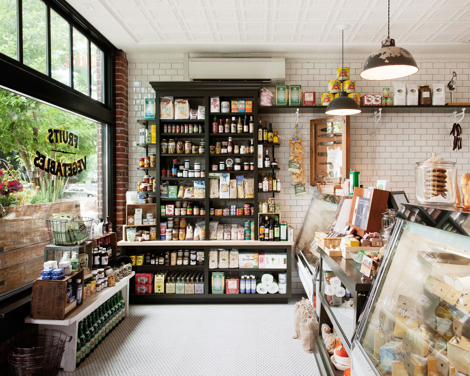 The West S Best Local Food Shops Local Food Shop Shop Interiors
