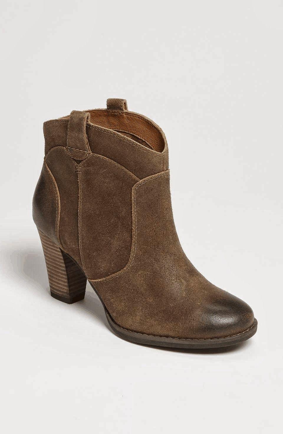 Maravillosas botas y botines de moda  9e5cf49dfd3f