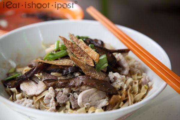 Ieatishootipost blogs singapores best food lai heng mushroom ieatishootipost blogs singapores best food lai heng mushroom minced meat mee why some stalls forumfinder Gallery