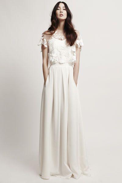Kaviar Gauche Bridal Couture Collection 2014