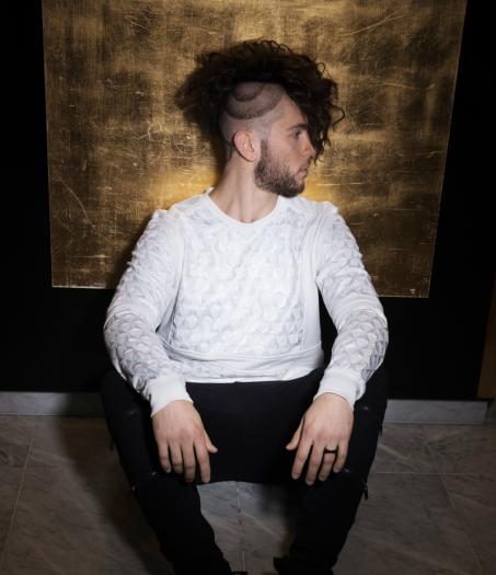 Männerfrisur - Hairtatto bei Männern | Männerfrisuren