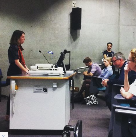 Reading for QUT Open Day! | Paige's Pages
