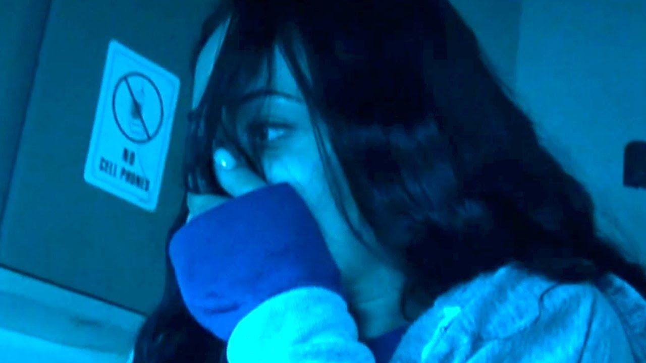 AREA 51 Trailer (Horror Movie - 2015)