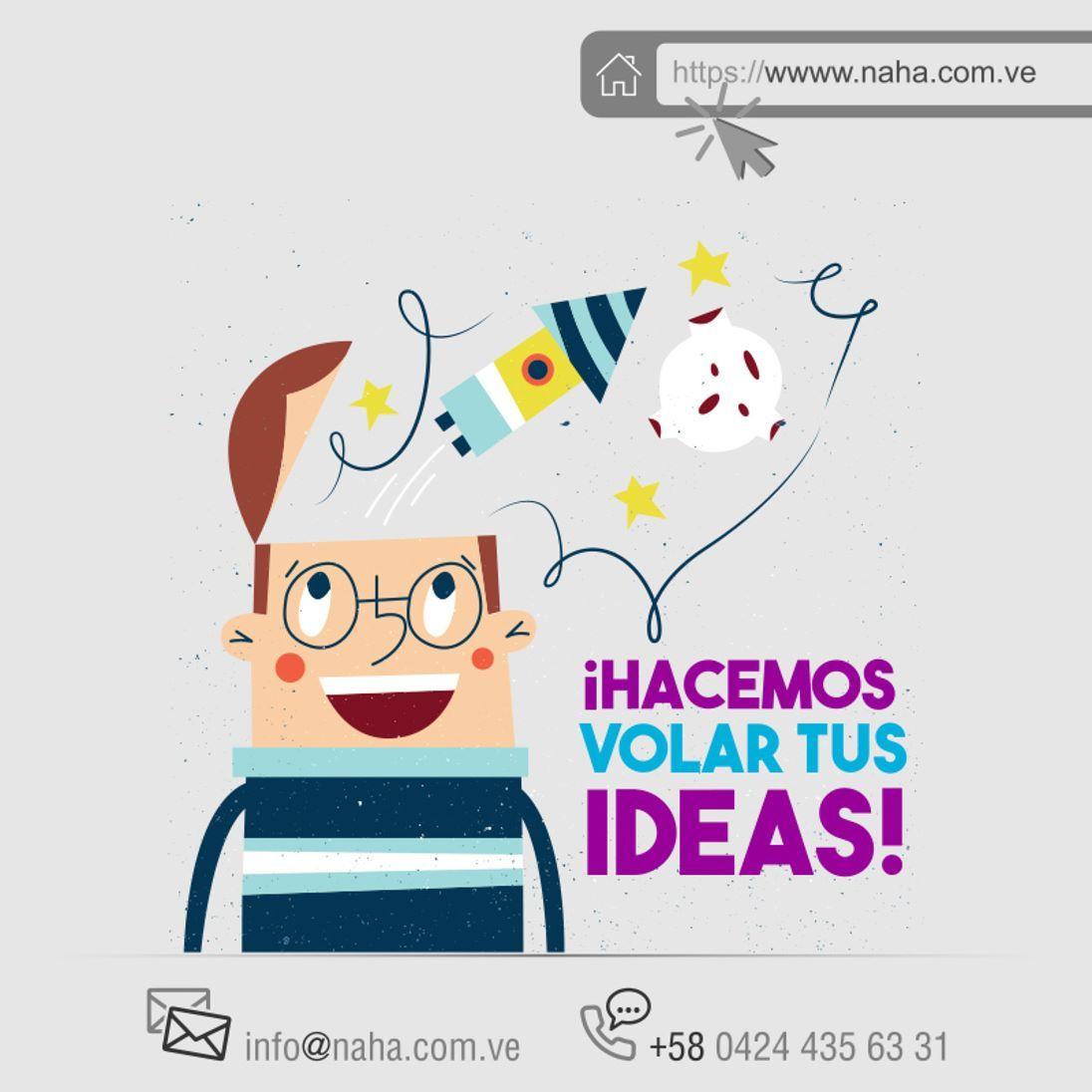 #Diseño #Grafico #Web #Manejo de #Redes #NAHA . Hola en @naha.com.ve tenemos estos servicios en Diseño y mas.. . Diseño Gráfico Manejo de Redes Diseño Paginas Web  Desarrollo de Contenido Publicidad Exterior e Impresión . Planes a tu medida en nuestro SITIO WEB . Ingresa: WWW.NAHA.COM.VE . #MARTES #venezuela #caracas #valencia #maracay #naguanagua #peru #panama #ecuador #chile #venezolana #hechoenvenezuela #prettygirl #sensual #instavenezuela #venezuelangirl #venezuelan #beautiful #fashion