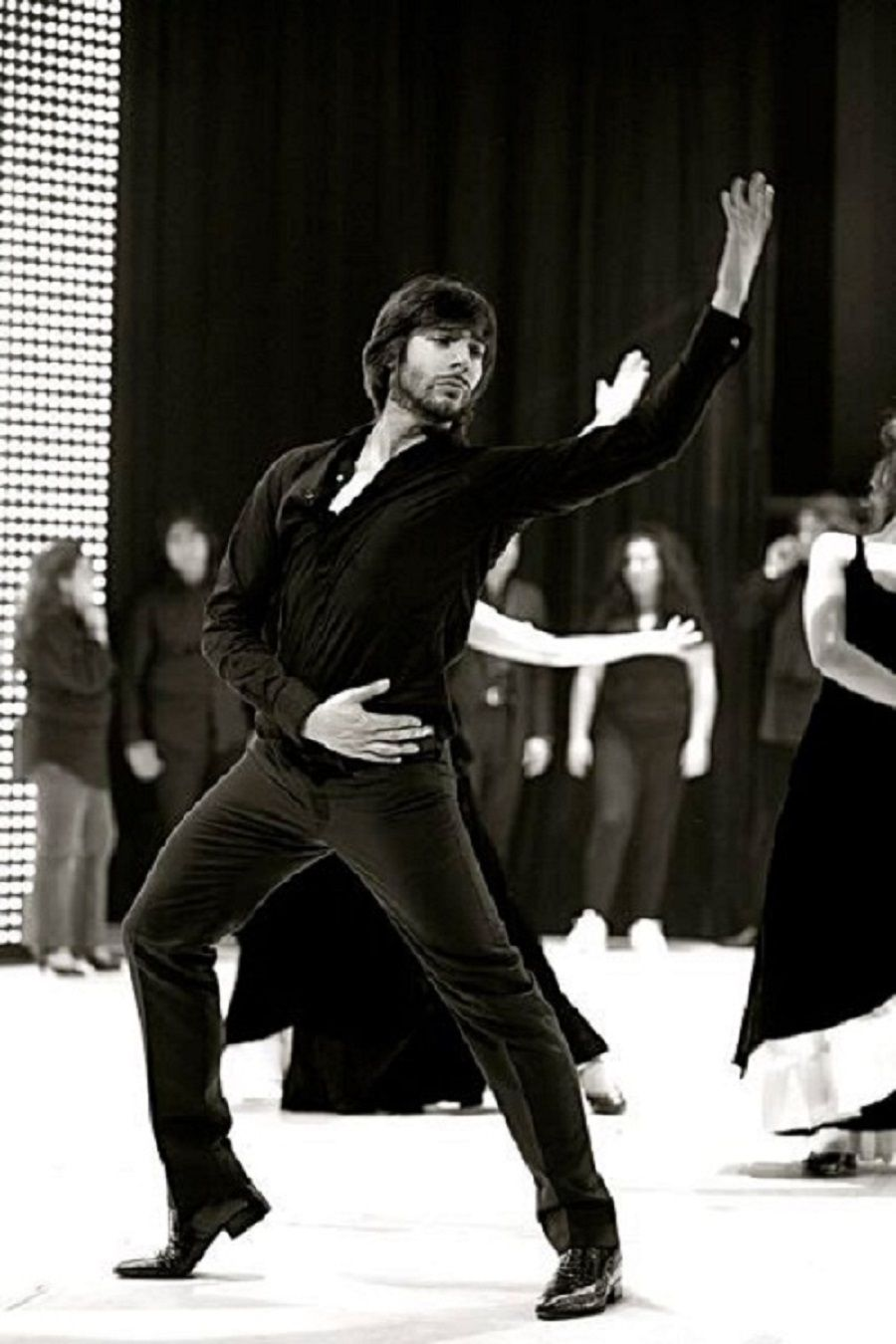 Joaquin Cortes - Flamenco