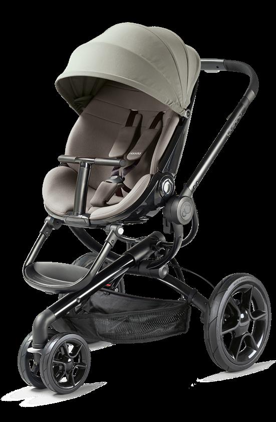 Quinny Moodd stroller The newest stroller model