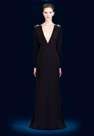 Martin Fierro 2012: Las mejores vestidas