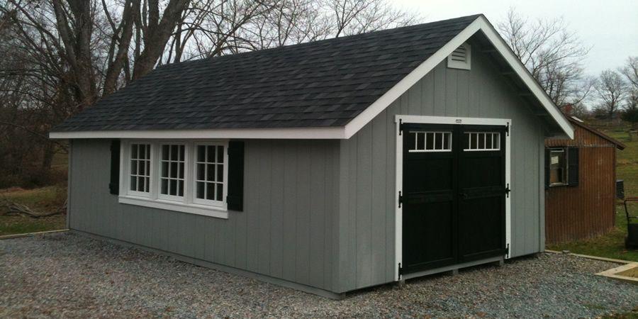Large sheds google search backyard sheds pinterest for Large storage building plans