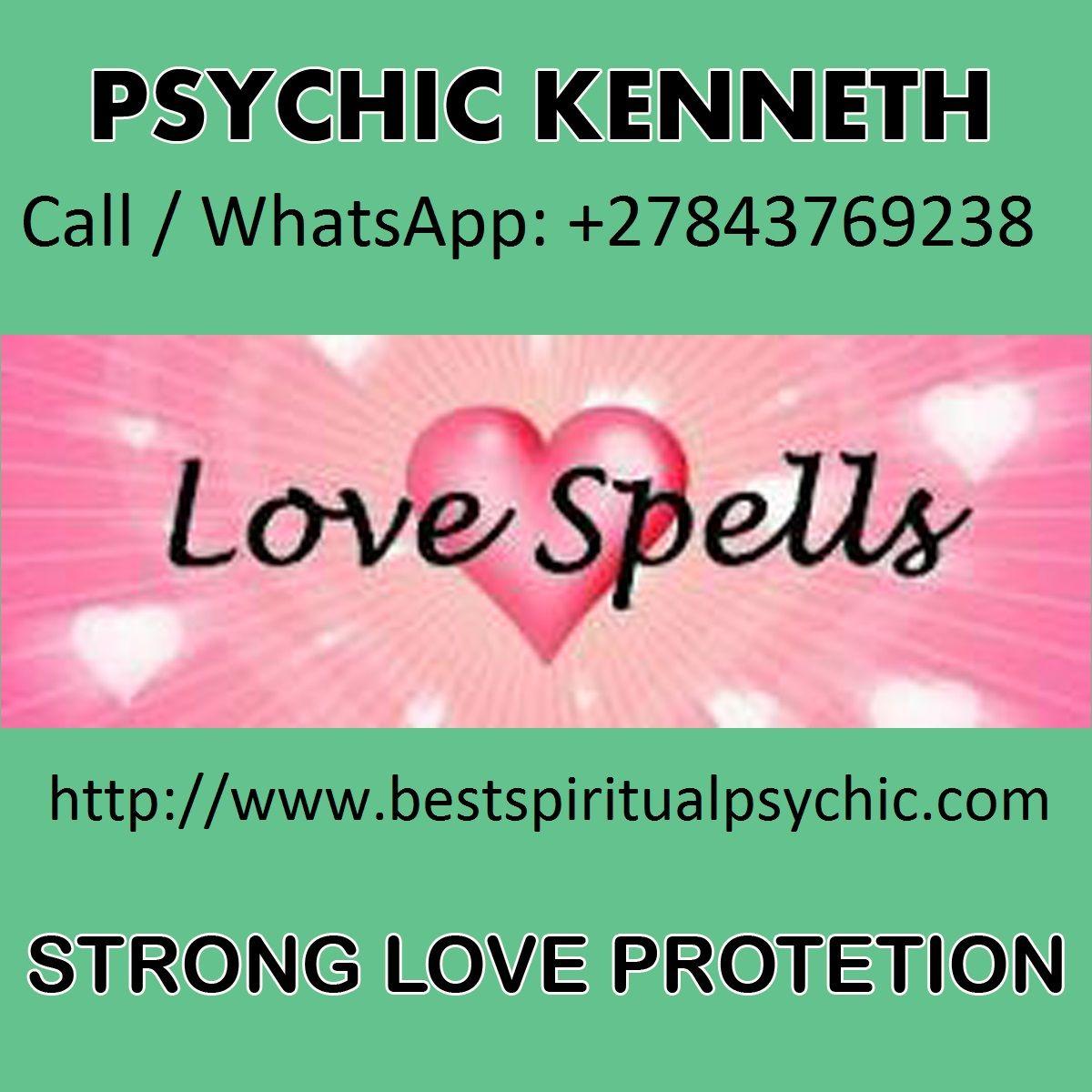Powerful Global Social Network Spiritualist Psychic Healer, Spell