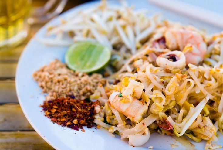 Thai Dinner Party Menu Ideas Part - 16: How To Cook Up An Easy Thai Dinner Party