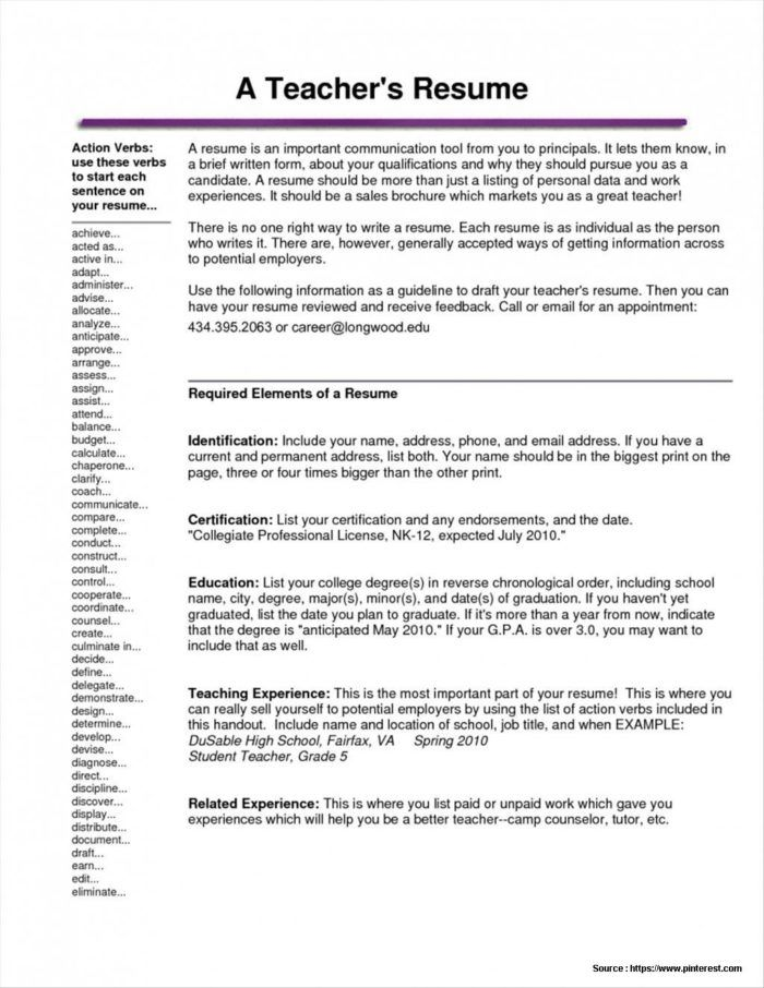Print Out A Free Resume Resume  Resume Examples VWY8ndXG6z Best