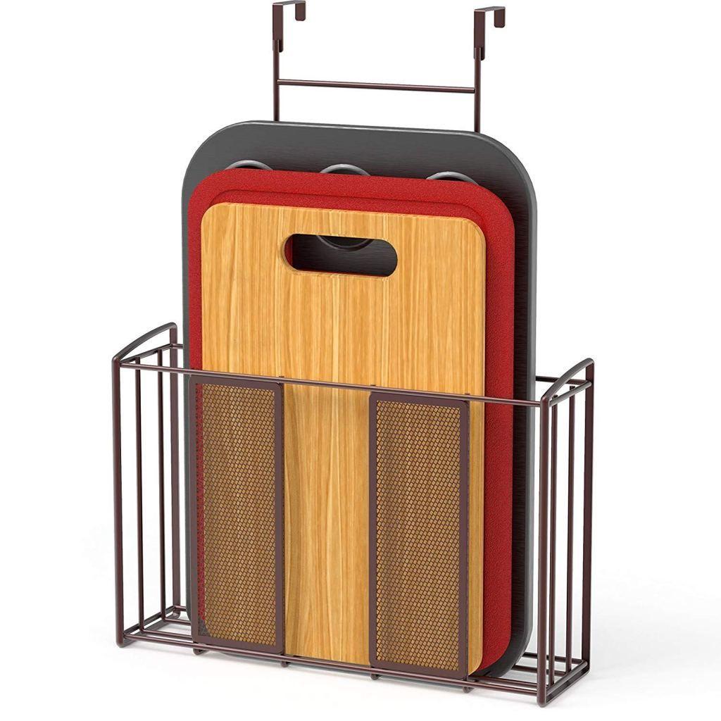 Best Ways To Organize Your Kitchen Door Organizer Affordable Storage Kitchen Storage Organization