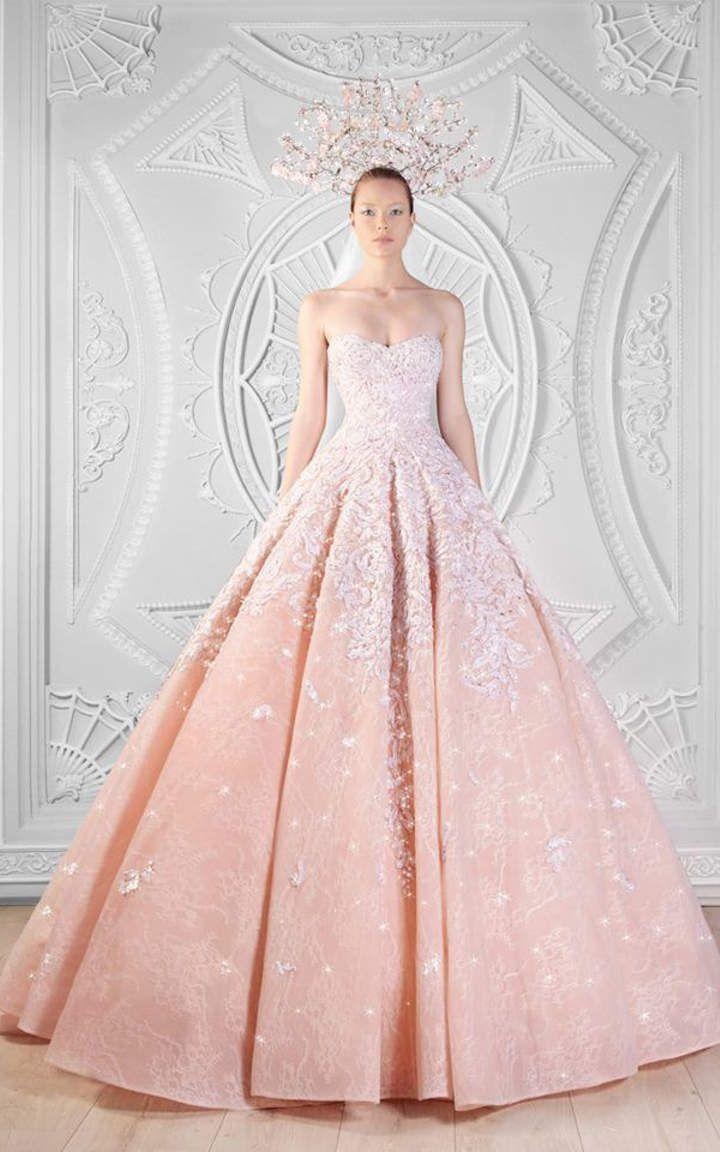 Elegante kleider pastellfarben