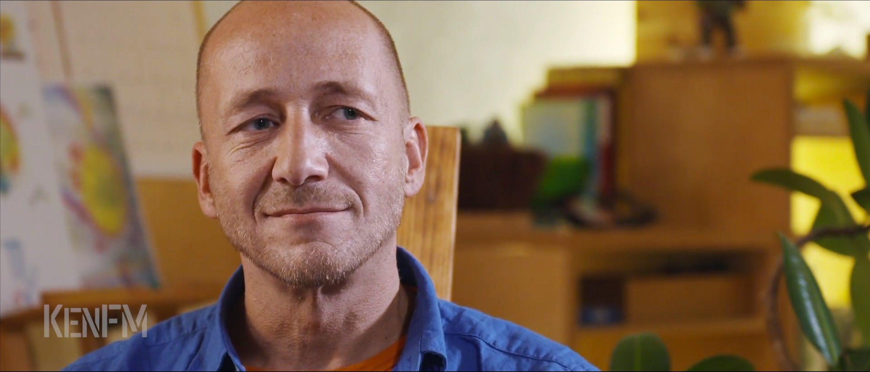 """Projekt """"Bärensuppe"""" - Eine Begegnung zwischen """"Freeman"""" Joe Kreissl und..."""
