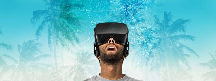 viajes realidad virtual
