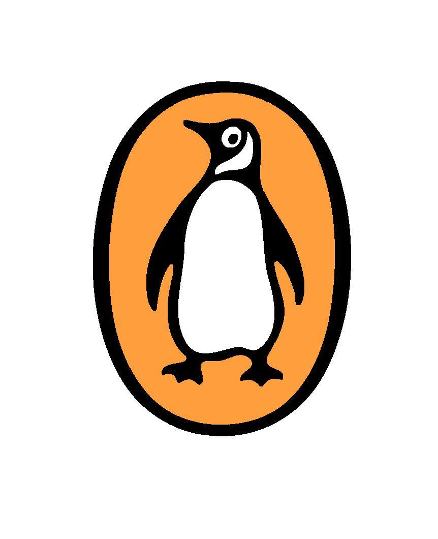 Penguin books logo - photo#30
