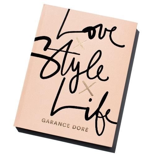 North Fashion: GARANCE DORE - LOVE X STYLE X LIFE
