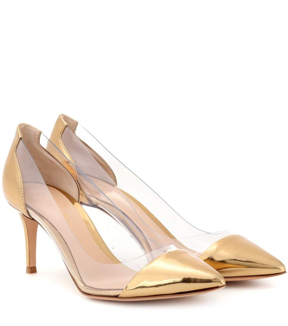 Gianvito Rossi Exclusive to mytheresa.com lQ3UmjGRy