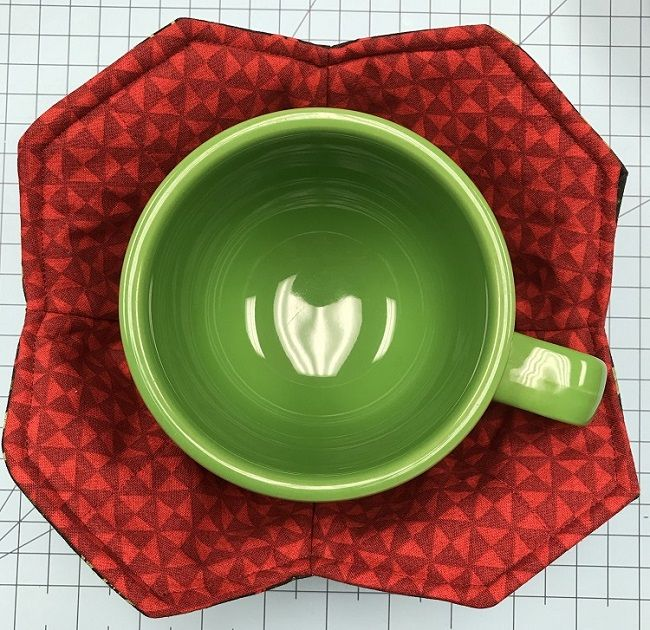 Steps To Create A Cosy Kitchen: Every Kitchen Should Have One Of These Quilted Bowl Cozies