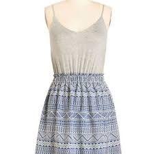 Resultado de imagen para short vintage dress froral