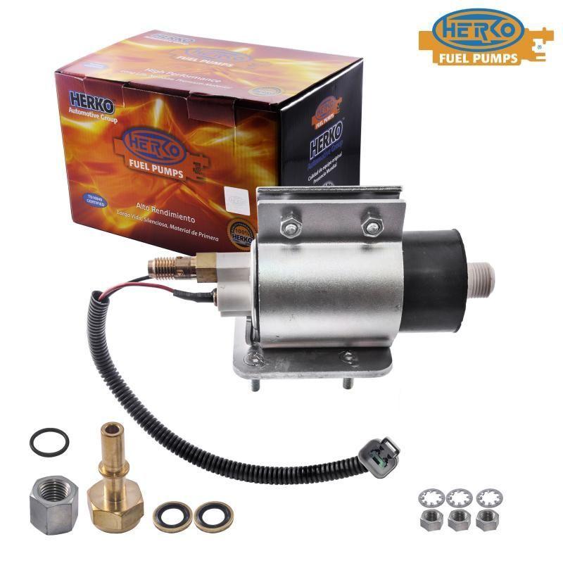 Herko Electric Fuel Pump K4035 For Dodge Ram 2500 Ram 3500 1998 2002 Dodge Ram 2500 Dodge Ram Ram 3500