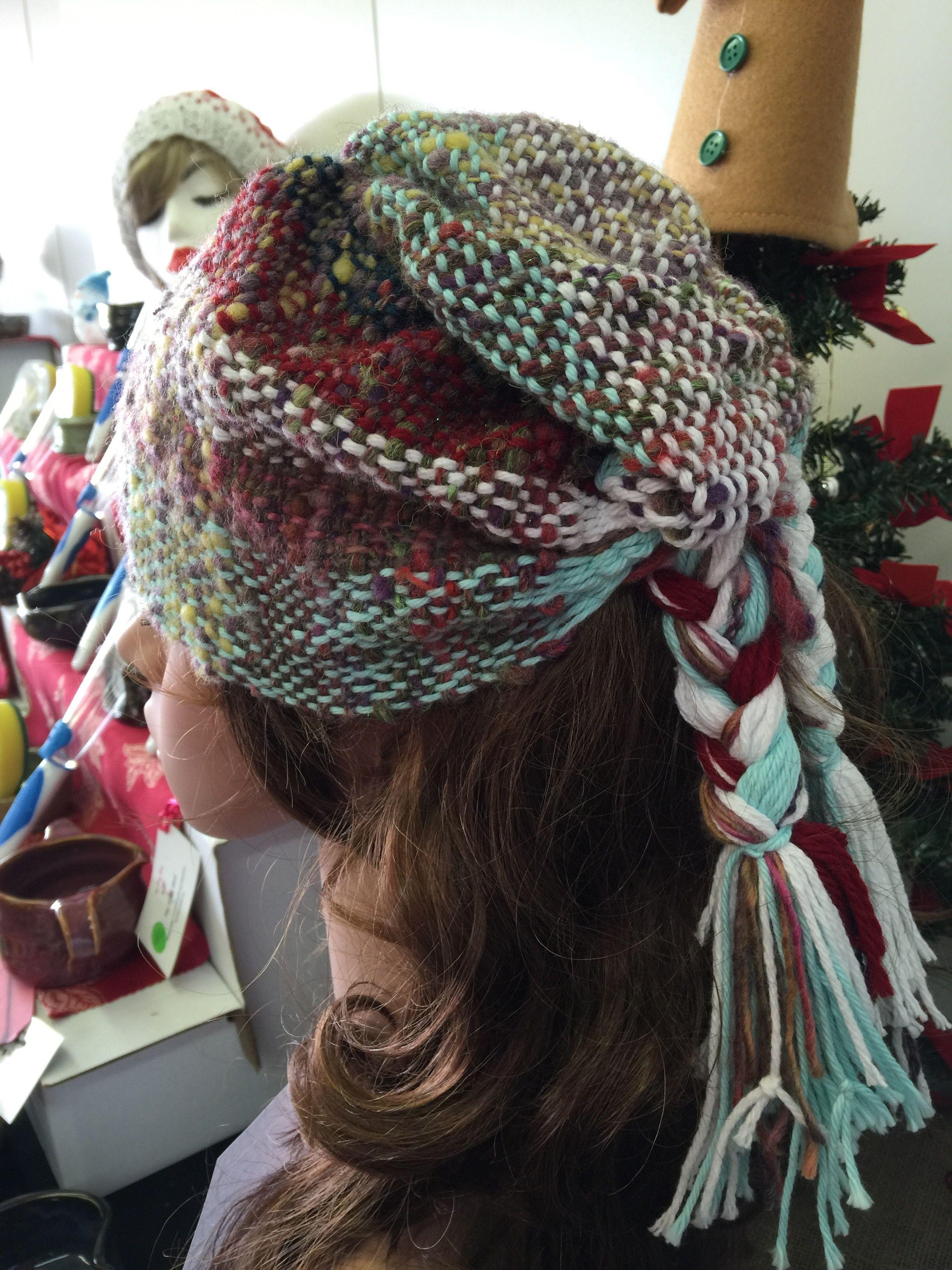 Pinned onto Handmade Pottery Yarn BowlsBoard in Knitting Category