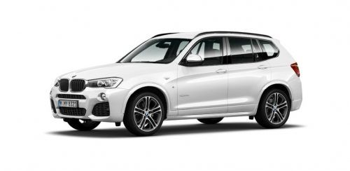 BMW Personal Contract Hire | Trade Vehicles Direct Limited
