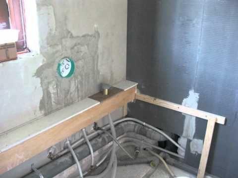 Totale badkamer renovatie uitgevoerd door Scheffer Badkamers uit ...