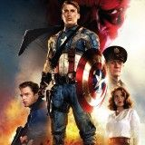 My review of Captain America: The First Avenger