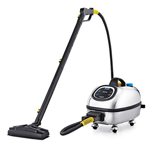 Dupray Hill Injection Commercial Steam Cleaner Dupray Steam Cleaners Cleaners Steam
