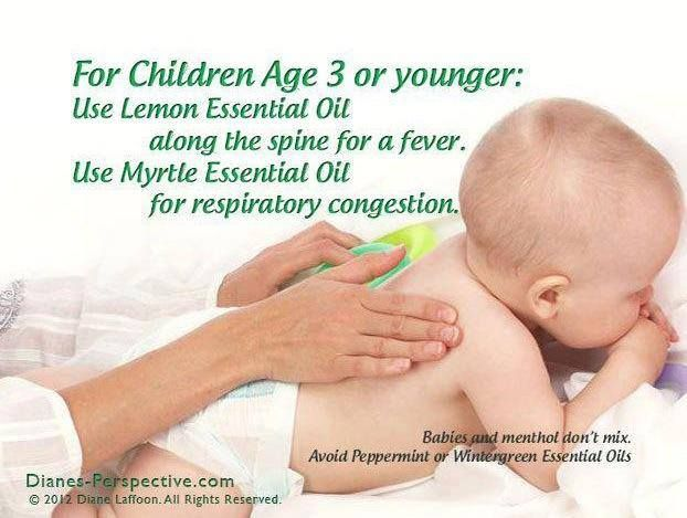 Young Living S Everyday Essential Oils Sherry A Phillips Essential Oils For Babies Essential Oils For Kids Living Essentials Oils