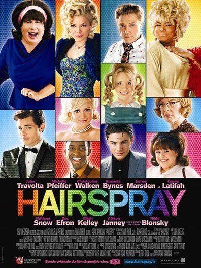 hairspray vf