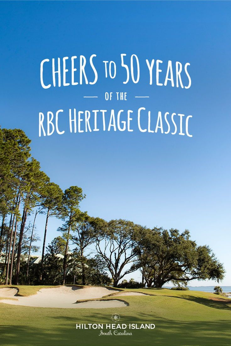What's Happening On Hilton Head Island This March